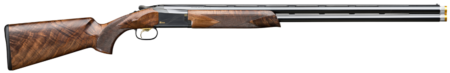 Bockdoppelflinte Browning B725 Sporter Black Edition