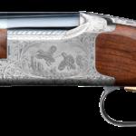 Browning B725 Grade 5 Gravur