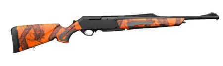 Halbautomat Browning BAR Longtrac Tracker HC