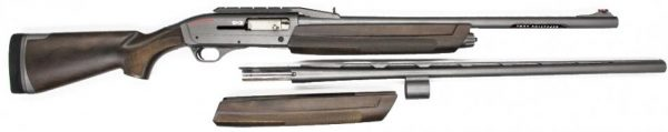 Halbautomat Winchester SX3 Big Game Combo