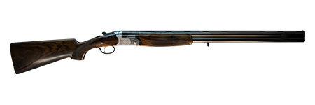 Occasion Bockdoppelflinte Beretta S682