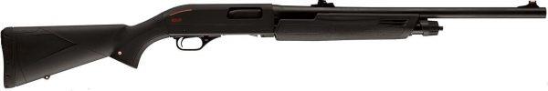 Pumpflinte Winchester SXP Black Shadow Deer Rifled