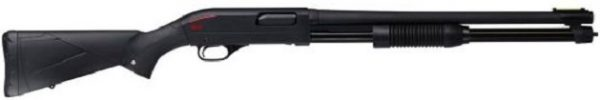 Pumpflinte Winchester SXP Defender High Capacity