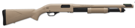 Pumpflinte Winchester SXP Desert Defender