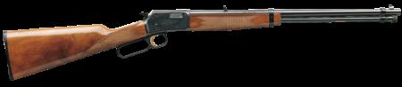 Unterhebelrepetierer Browning BL Grade-2