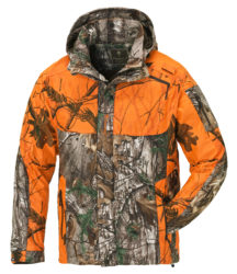 Pinewood Retriever Jacke Camou