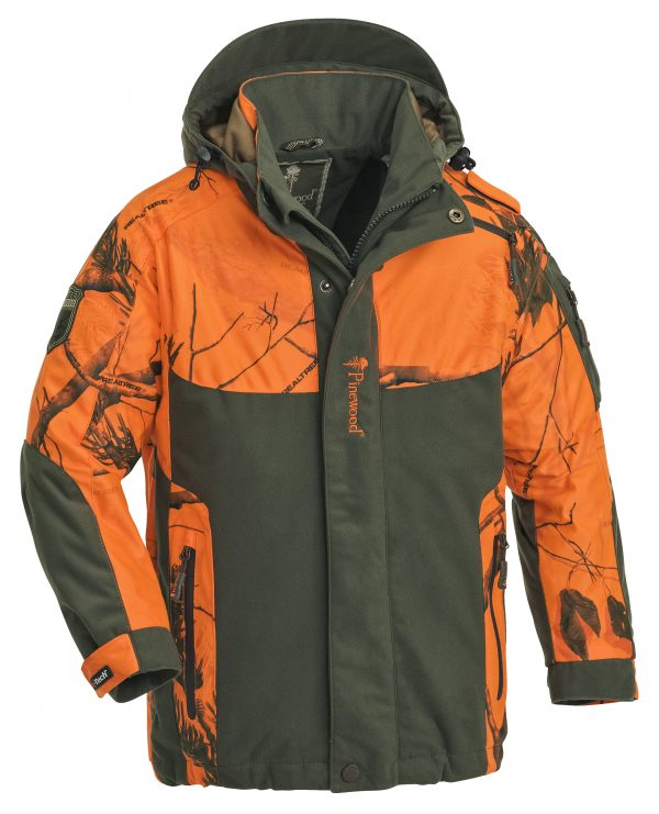 Pinewood Retriever Jagdjacke Kinder