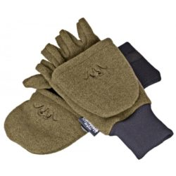 Blaser Fleece Fäustlinge