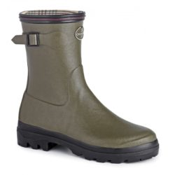 Le Chameau Damenstiefel Giverny Low