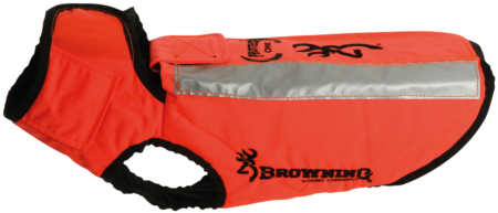 Browning Hundeweste Protect one, orange