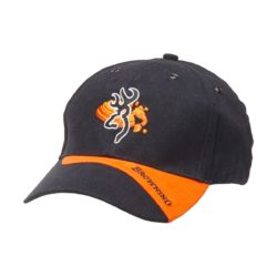 Browning Cap Claybuster schwarz