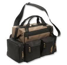 Browning Tasche Hidalgo braun/schwarz