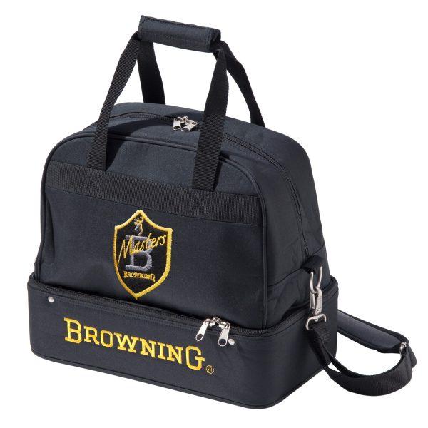 Browning Munitionstasche Masters 2 schwarz
