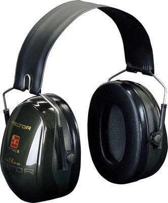 3M Gehörschutz Optime II Faltbar