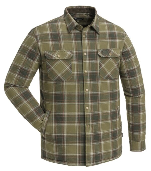 5008-728-01_pinewood-finnveden-checked-padded-overshirt-mens_hunting-olive-terracotta