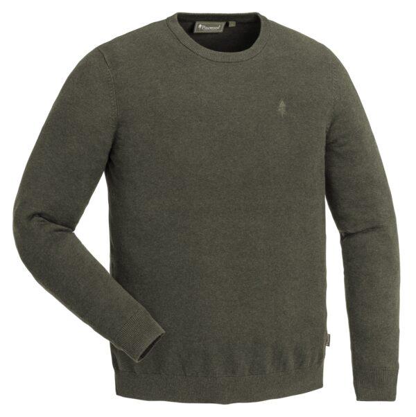 5049-116-01_pinewood-varnamo-crewneck-knitted-sweater-mens_green-melange