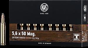 5,6x50 Mag