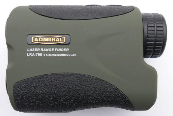 Admiral LRA