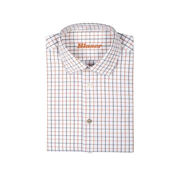 Blaser Oxford Hemd Modern Fit