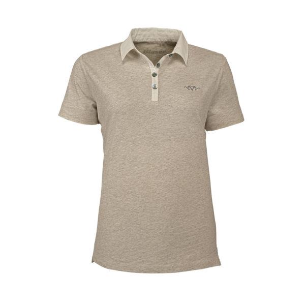 Blaser Polo Shirt Damen Swarovski