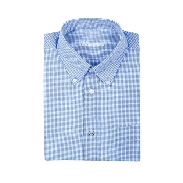 Blaser Popline Hemd