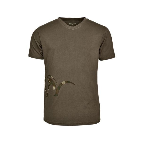 Blaser T-Shirt Herren Logo