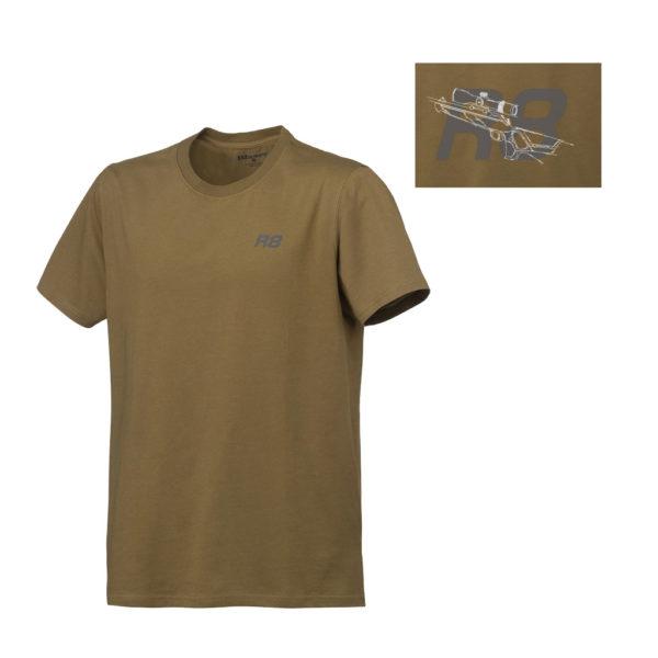 Blaser T-Shirt R8 oliv
