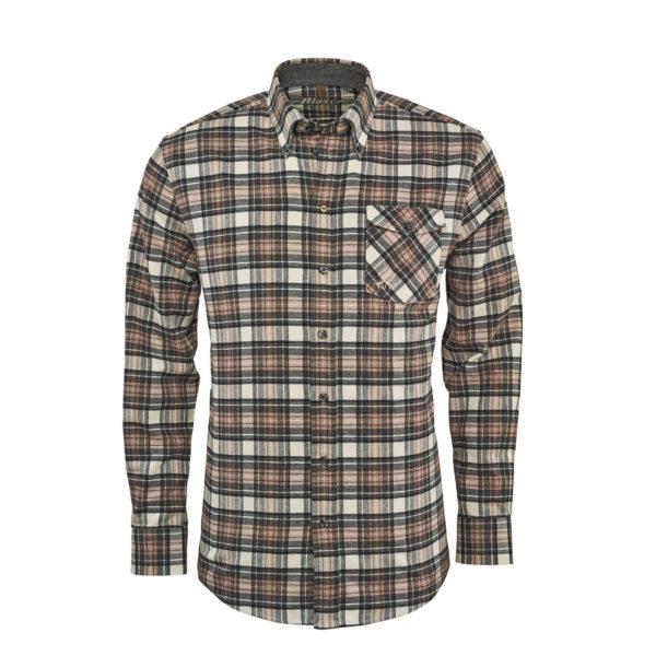 Blaser Twill Hemd Modern