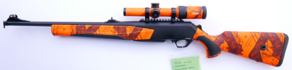 Browning Bar orange