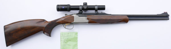 Browning CCS