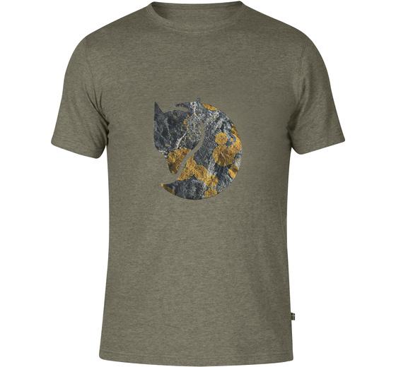Fjäll Räven Shirt Rock