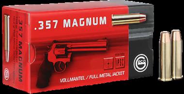 Geco Munition 357 Mag