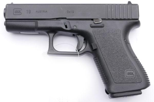 Glock 19 Occ