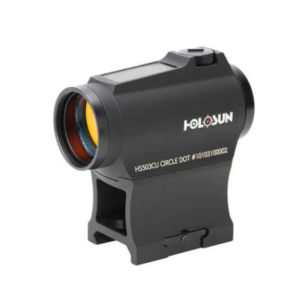 Holosun HS503CU
