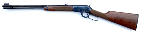 Winchester Lever Action 22 Mag