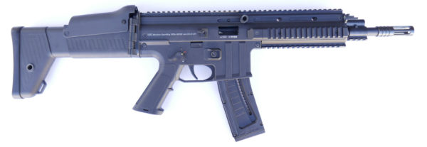 ISSC MK 22