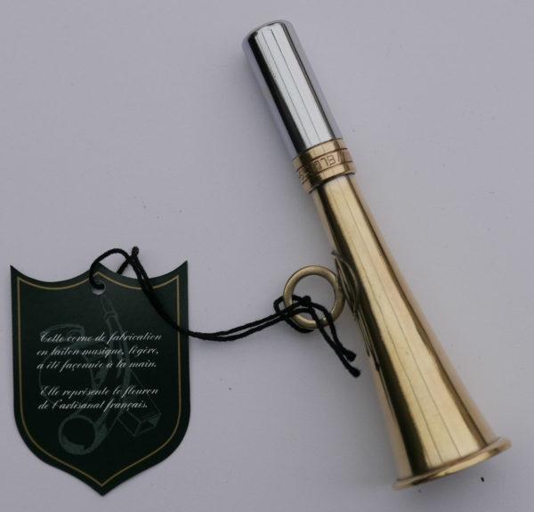 Jagdhorn 12 cm