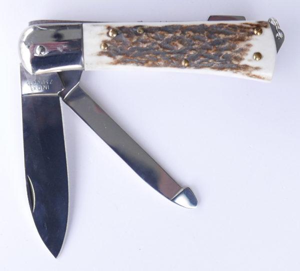 Jagdmesser mit Aufbruchklinge