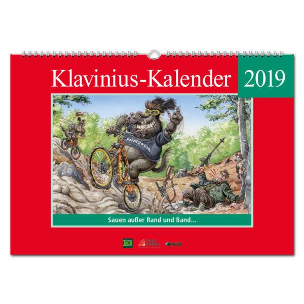 Klavinius Kalender
