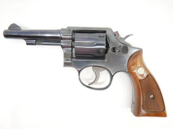 Smith & Wesson 38 S&W