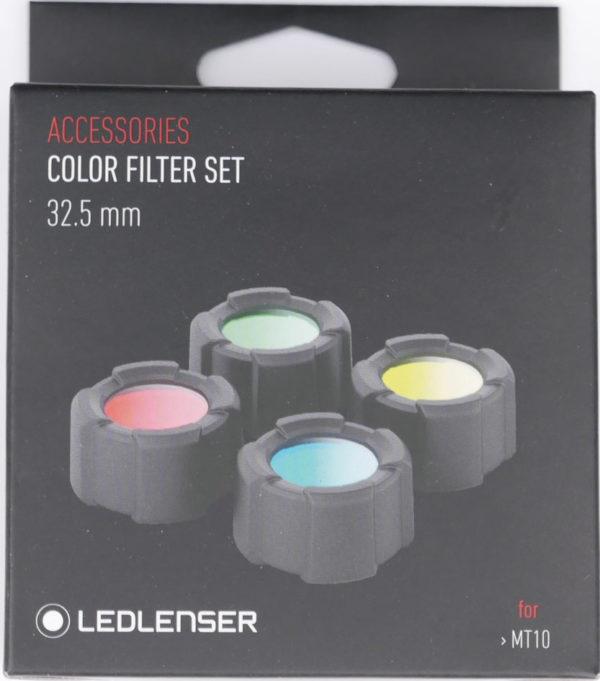 Led Lenser Filter
