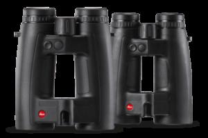 Leica Zielfernrohr Mit Entfernungsmesser : Leica feldstecher geovid hd b waffen wildi