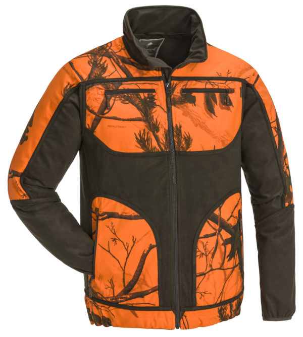Pinewood Michigan Jacke
