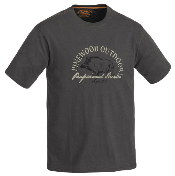 Pinewood Wild Boar T-Shirt