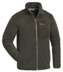 Pinewood Wildmark Fleece Jacke