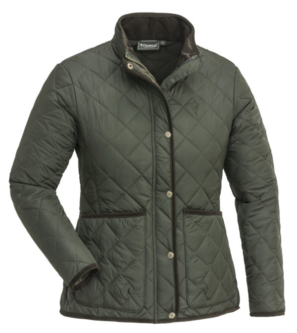 Pinewood Yorkshere Damenjacke