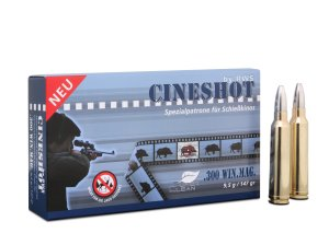 RWS Munition Cineshot 300 Win Mag