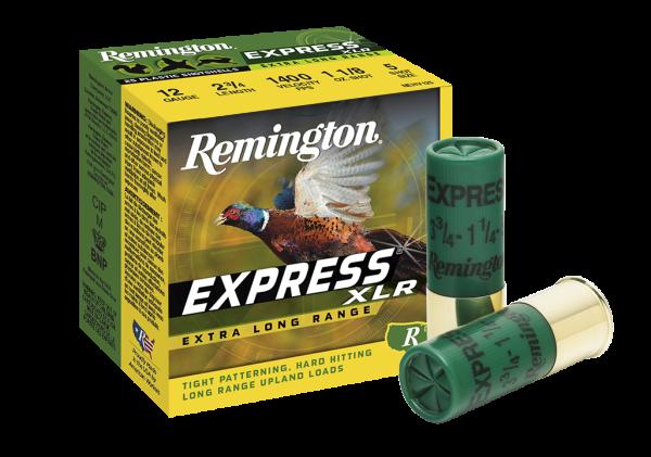 Remington Express