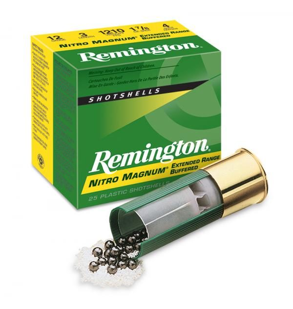 Remington Nito Mag