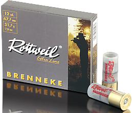 Rottweil Brenneke